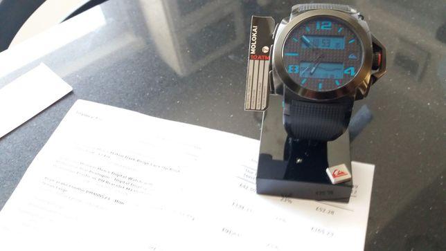 Vendo relógio marés - Quicksilver Molokai