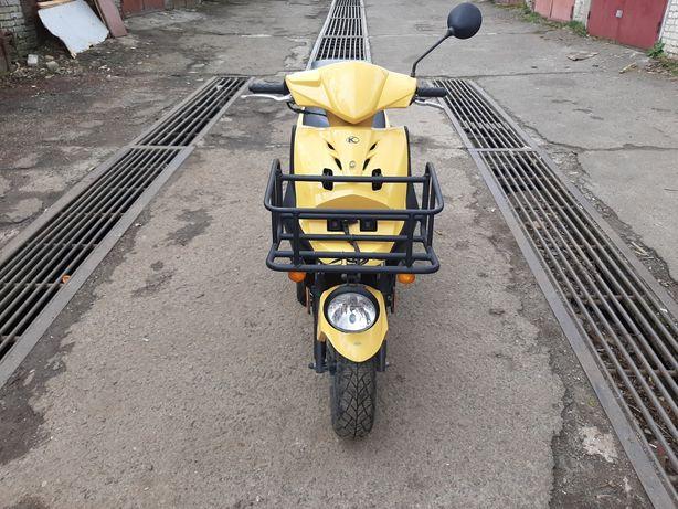 Скутер  kymco 50