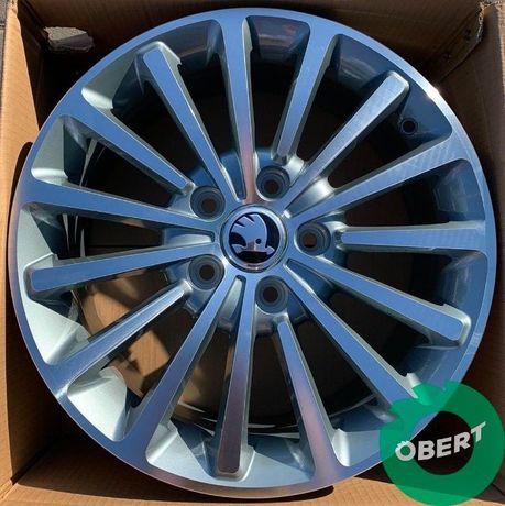 Акция!!! Новые диски 5*112 R16 для Skoda Octavia VW Passat Jetta Golf