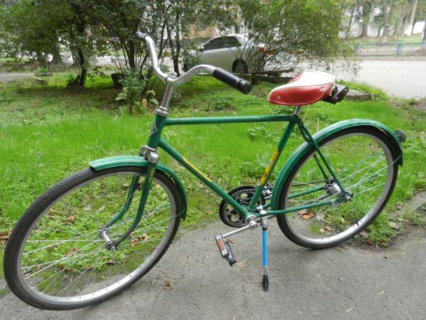 """Велосипед """"Vairas""""(Орлёнок) 1989 г.в."""