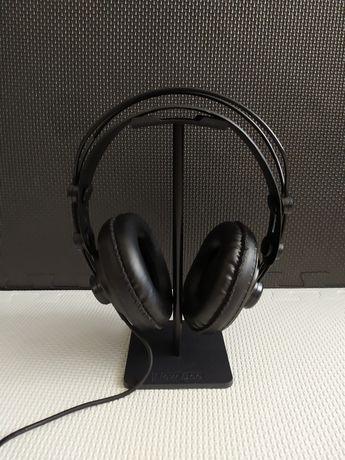 Słuchawki studyjne Samson SR850