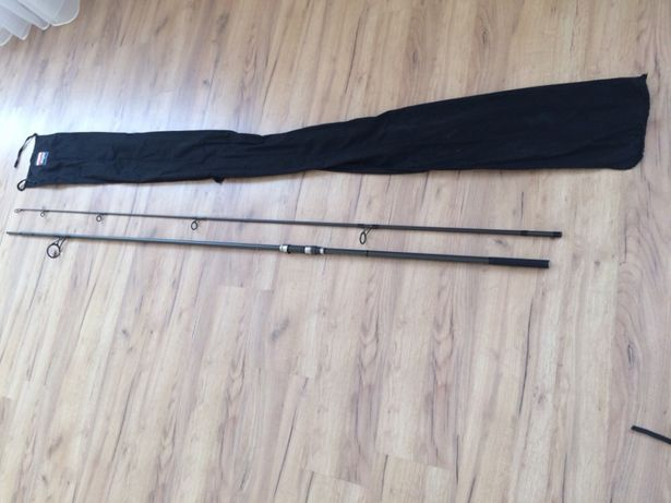 Daiwa AMORPHOUS Whisker 13ft 3,5lb