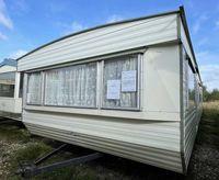 Domek holenderski angielski DELTA P1193 Camplas tanie domki mobilne