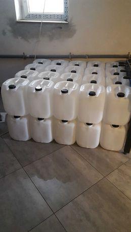 okazja karnister 25 litrów Baniaki
