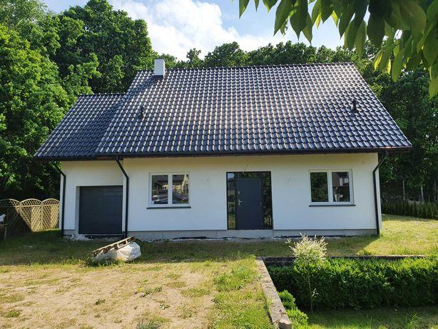 Dom na sprzedaż z widokiem na las. Goleniów, osiedle Helenów