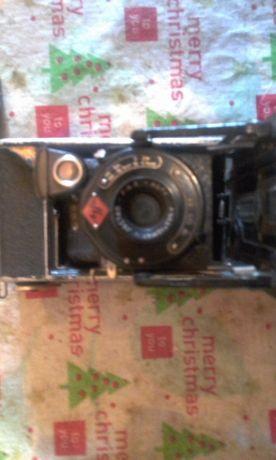фотоаппарат антиквариат agfa 1927 г.