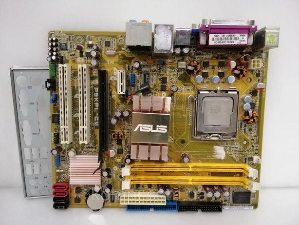 Материнская плата Asus P5KPL-CM Socket 775