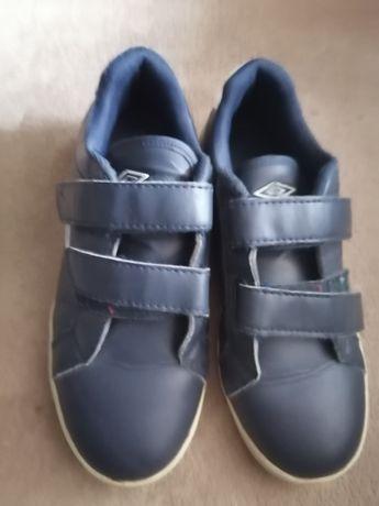 Buty adidasy chłopięce umbro 34