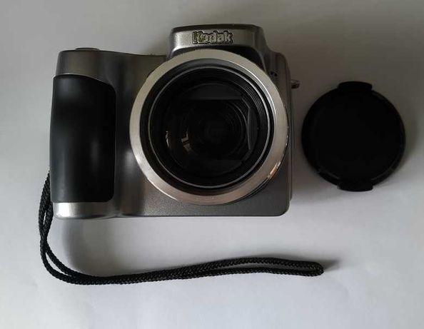 Aparat Cyfrowy Kodak EasyShare Z740 + Gratisy