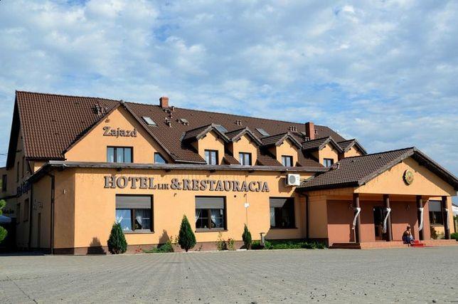 Hotel Staropolski noclegi pokoje