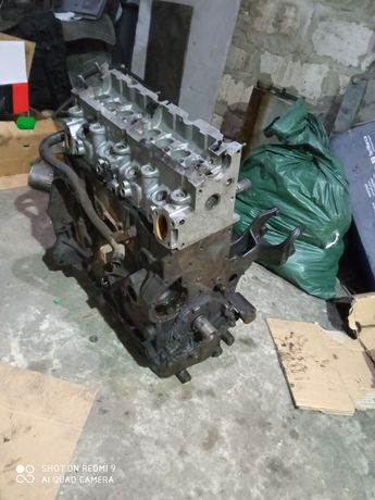 Двигатель Пежо 405 1.9 ТД