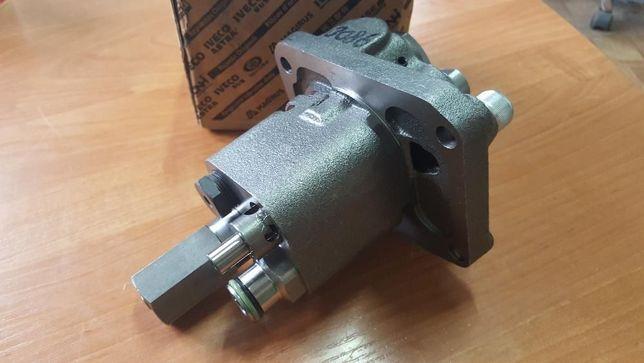 Zawór podnośnika przeciążeniowy New Holland TD Case JX 5089.469 nowy