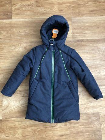 Куртка дитяча(зимова)