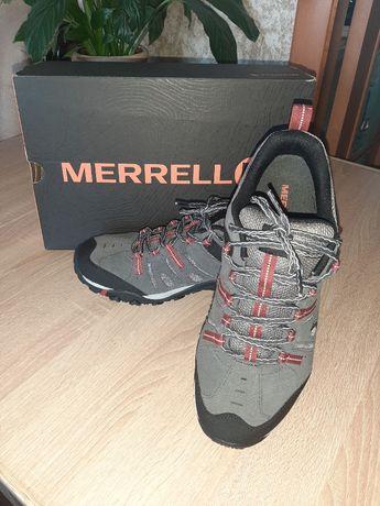 Чоловічі кросівки  MERRELL M