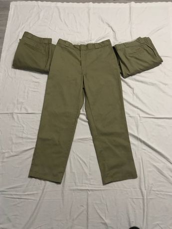 Штаны Dickies 874 (carhartt,брюки)