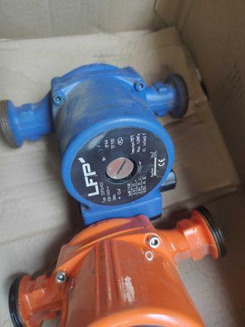 Pompy do obiegu wody w centralnym ogrzewaniu. Pomy CO
