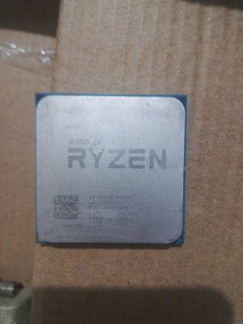 Процесор AMD ryzen 5 1400, оперативная панять ddr4, видео карта Radeon