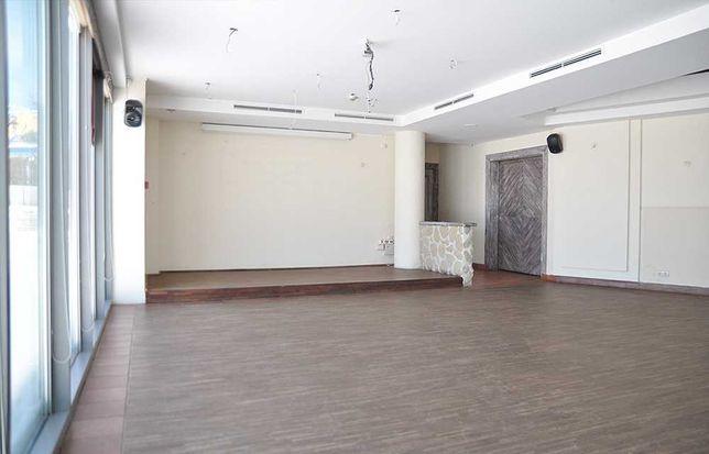 Przestronny lokal / 260m2 / Powstańców Śląskich - Galeria Bemowo