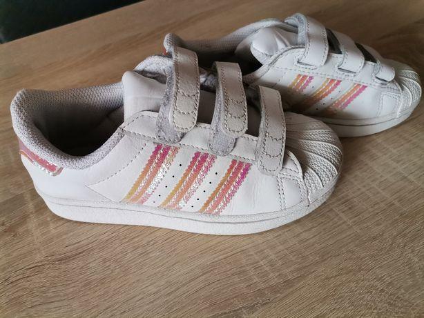 Adidas superstar r. 30.5 bdb