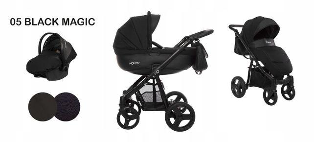 Babyactive Mommy 3w1 - wózek wielofunkcyjny