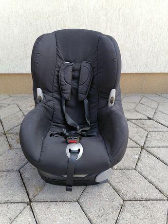 Fotelik samochodowy Maxi Cosi czarny 9-18kg