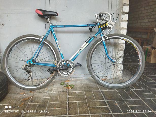 Срочно продам велосипед ХВЗ Спутник