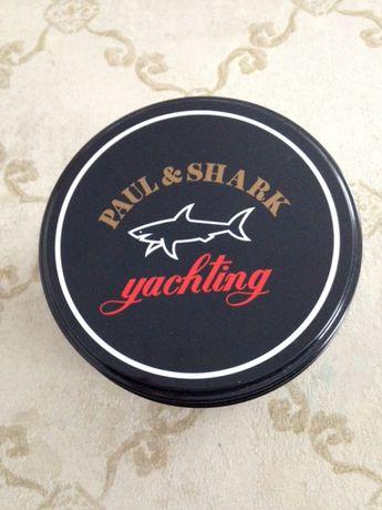 caixa de cinto da marca paul shark