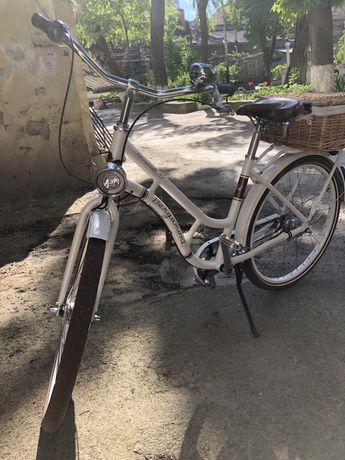 Велосипед bergamont summerwille n7