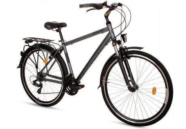NOWY rower turystyczny trekkingowy Goetze Tour polska produkcja SKLEP