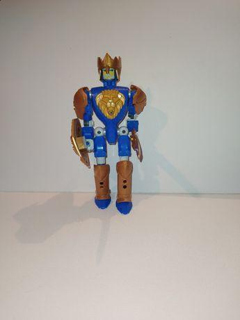 Zestaw figurki Lego   seria Knight's Kingdom   8796 - King Mathias