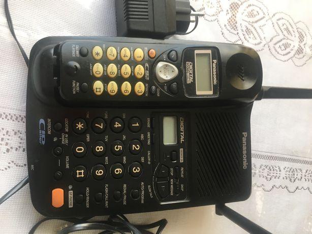 Телефон панасонік