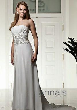Sukienka ślubna Annais Bridal r. 38-40