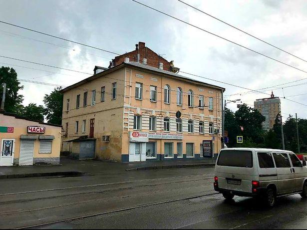 Продам 2-х к.кв. гостиничного типа, пр-т Московский, красная линия