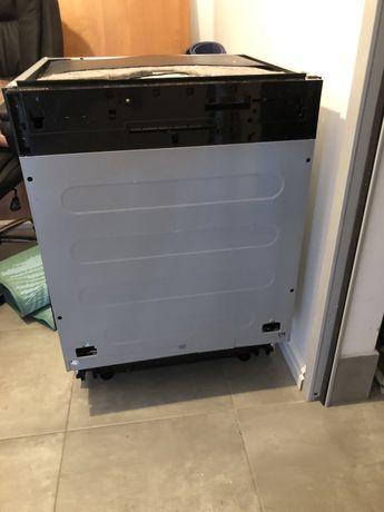 Zmywarka do zabudowy Samsung WaterWall DW60M9550BB