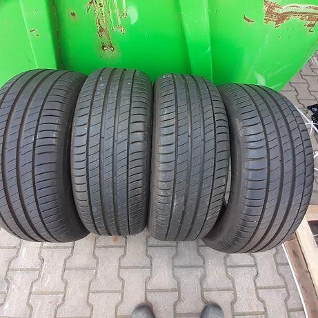 Opony letnie Michelin 215/55R18 dot 2018