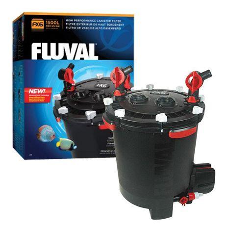 Продам фильтр Fluval FX-6 (Флювал) для аквариума до 1500л
