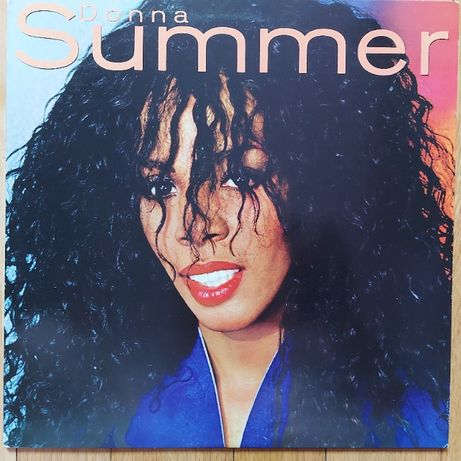 Donna Summer, Donna Summer, USA, 1982, (EX+/NM-)