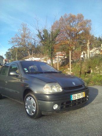 venda Renault clio