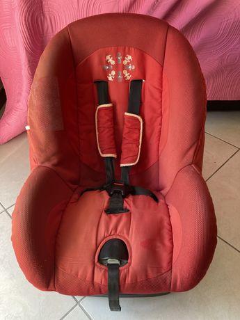 Cadeira Auto para bebé (até 10 kgs)