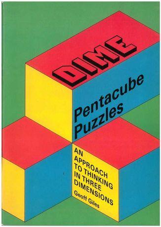 PentaCube Puzzles - Uma abordagem para pensar em três dimensões