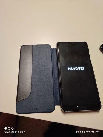 Huawei p20pro Stan idealny