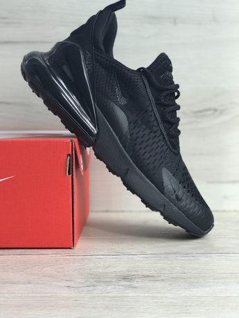 "Nike Air Max 270 ""Black"""