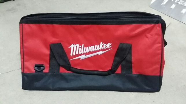 Torba usztywniana duża Milwaukee