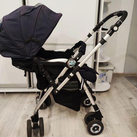 Детская коляска Aprica Soraria