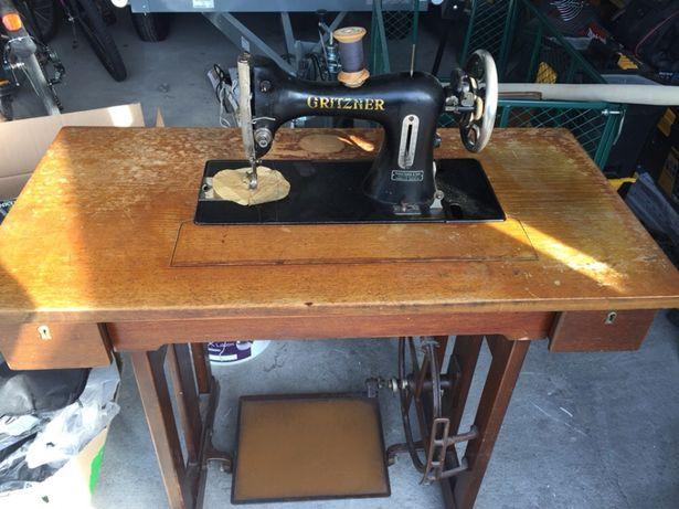 Maszyna do szycia Gritzner