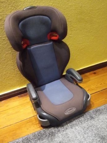 Fotelik dla dziecka do auta