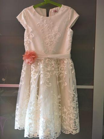 Piękna sukienka wizytowa