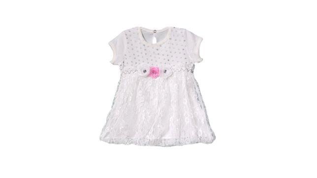 sukieneczka dla dziewczynki 74