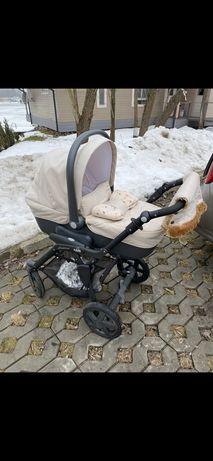 Итальянская коляска Cam Dinamico 2в1