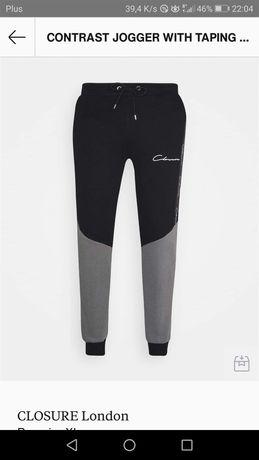 Spodnie Jogger nowe